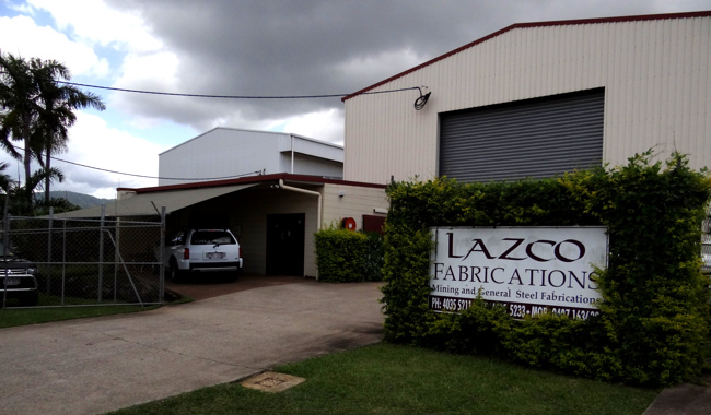 cairns steel fabrication